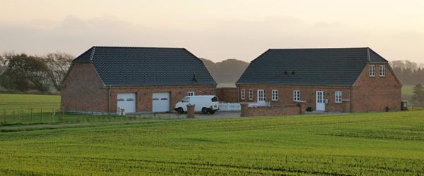 Mekaniker fra Hørby åbner egen murerforretning