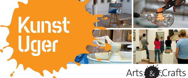 Kunstuger – et nyt koncept fra Toppen af Danmark