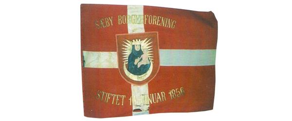 Sæby Borgerforening har afholdt generalforsamling
