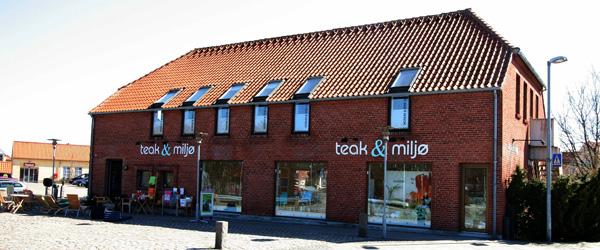 Ny outletbutik åbner i Sæby midtby