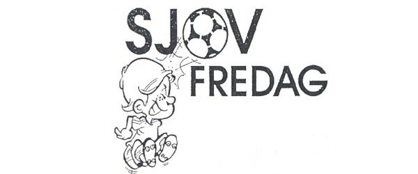 """SJOV FREDAG"" for 61. gang – nu med SUMBA!"