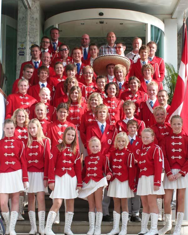 Julealsangskoncert med Sæbygarden i Sæby Kirke