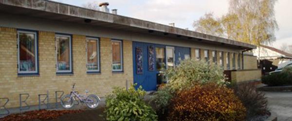 Sæby-børnehaves renovering drøftes i Byrådet