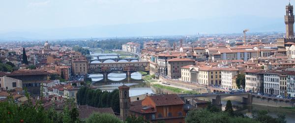 Italiens mest elskede region i ord og billeder