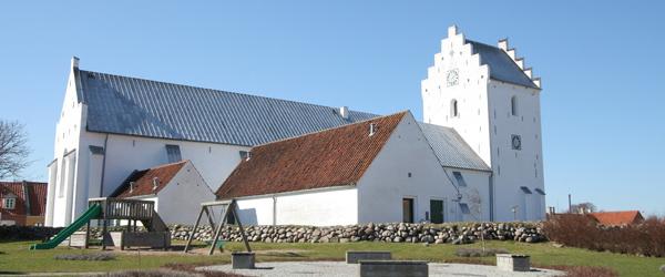 Fastelavn i Sæby kirke på søndag…