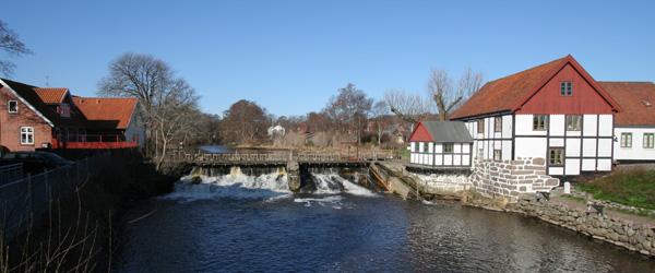 Kommende arrangementer<br> i Sæby og omegn