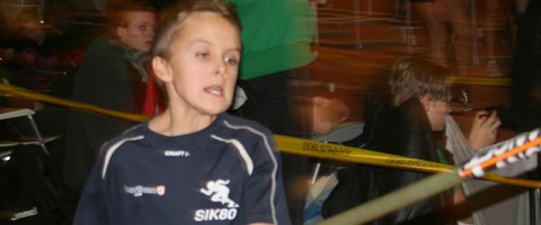 Medaljehøst til Sæby ved Vestdanske atletikmesterskaber