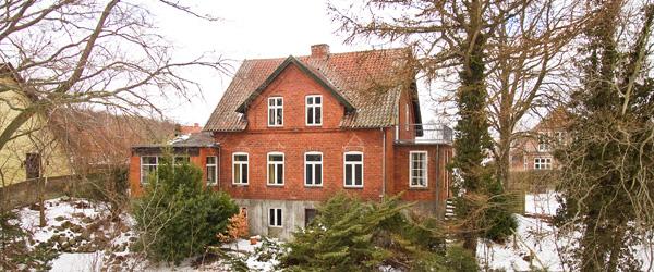 EDC Martin Riise A/S afholder åbent hus på ugens bolig