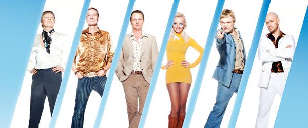 Lyngså-dreng deltager i Dansk Melodi Grand Prix 2011