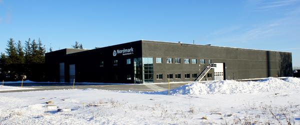 Spirende byggeoptimisme hos industrien i Sæby