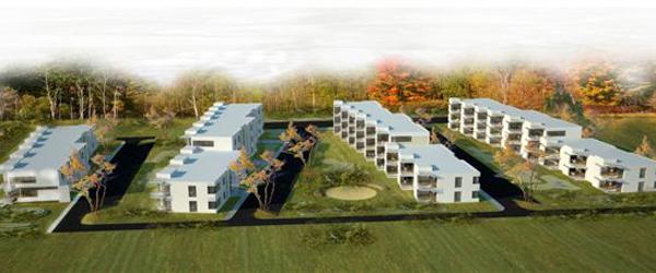 Frederikshavn Boligforening ønsker konstruktivt naboskab