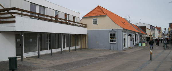 Budolfi Høreklinik åbner i Vestergade i Sæby