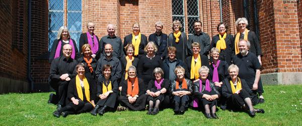Spændende koncert i Volstrup kirke