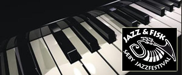 Imponerende program til årets jazzfestival i Sæby