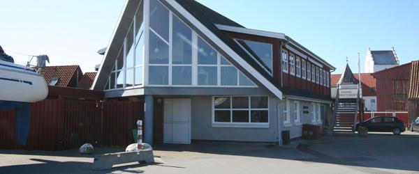 Det er gået i fisk for Jensens Bøfhus