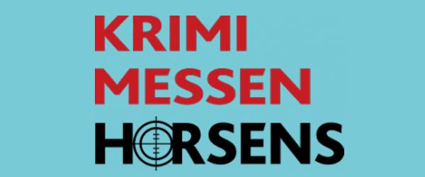 Tag med på litteratur-tur til Krimimessen i Horsens