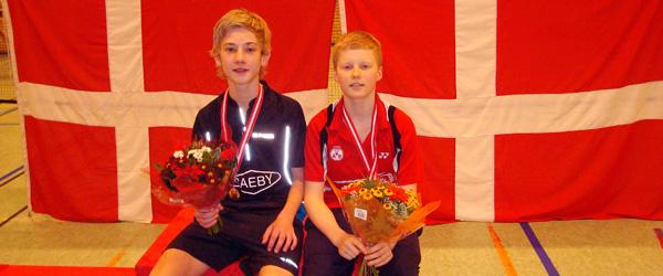 DM på Bornholm gav guldmedalje til Sæby
