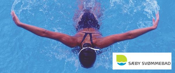 Tidligere konkurrencesvømmer bag ny svømmeklub