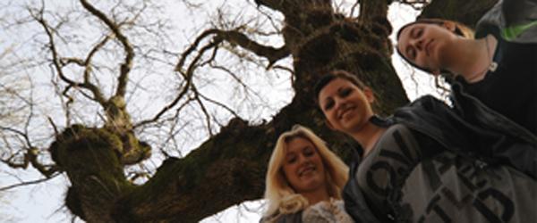 Forfatter-spirerne blomstrer på Dronninglund Gymnasium