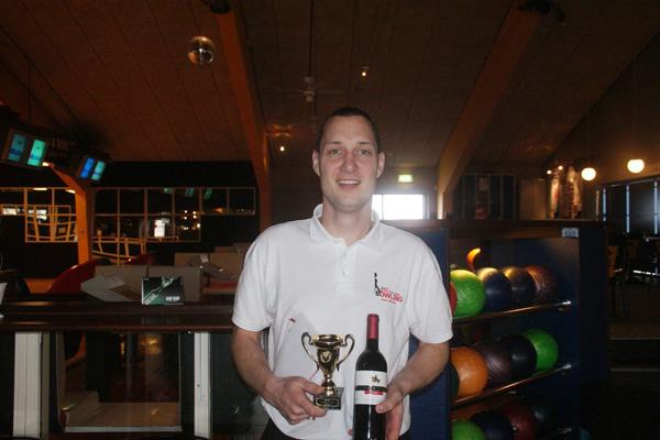 Bymester 2011 kåret i Sæby Bowlingcenter