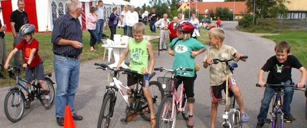 Ungdom i Voerså IF nyder godt af støtte