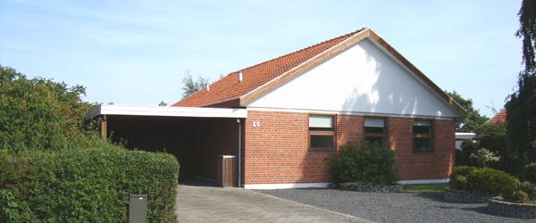 Ugens bolig fra EDC Martin Riise A/S
