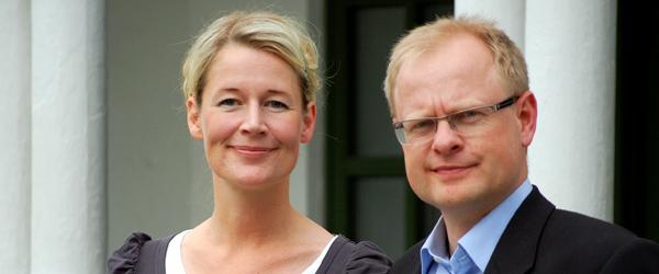 Sognepræst Mette Behrndtz ny formand i Hørby