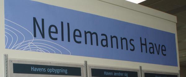 Nellemanns have – nu også på biblioteket