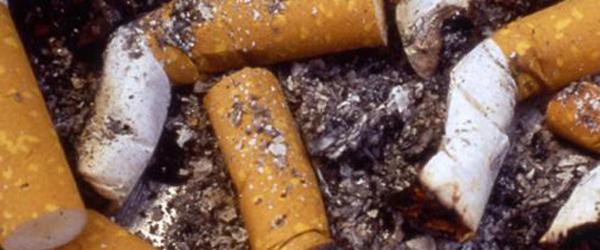 Nu bliver tobaksindustrien slæbt i retten