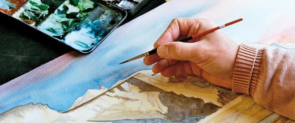 Kunsthåndværk og Smags-oplevelser holder flyttedag