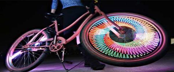 """Så er det tid til """"Pimp din cykel dag"""""""