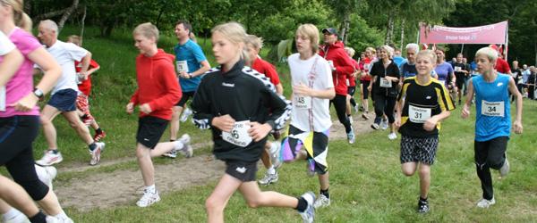 Så er det snart tid for Sæbygaardløbet 2011
