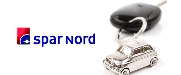 Spar Nord: Super tilbud på billån