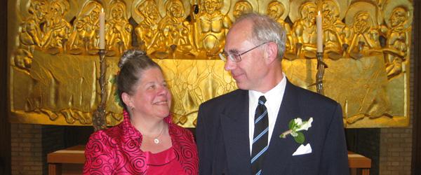 Viet i Christianskirken i Fredericia den 3/6-2011