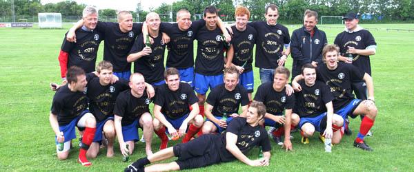 NUBIiii – nu er vi i Jyllandsserien