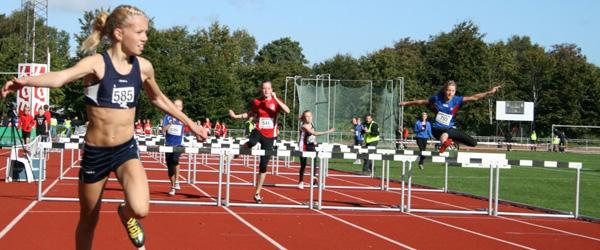 SIK 80 konkurrerer på den internationale scene i Pinsen