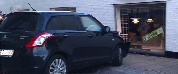 ELplus i Sæby fik uventede gæster
