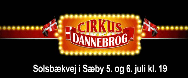 Cirkus Dannebrog konkurrence – vinderne er fundet!