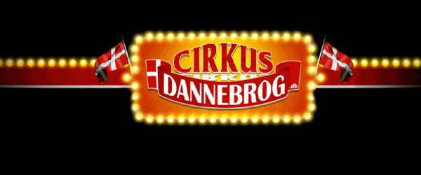 Hvem vil med i Cirkus Dannebrog?…