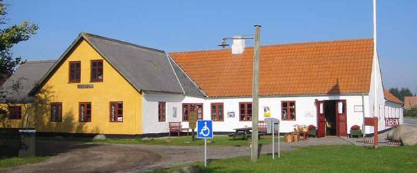 Ældre Sagen på søndagstur til Tornby