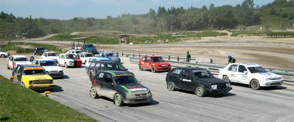 Autosport søger kommunen om underskudsgaranti