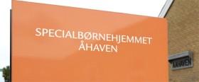 Specialboernehjemmet Aahaven 600x250