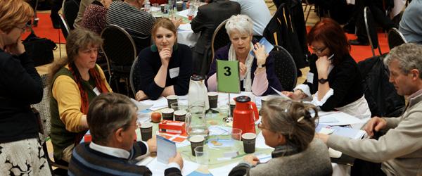 Borgere skal debattere Nordjyllands fremtid