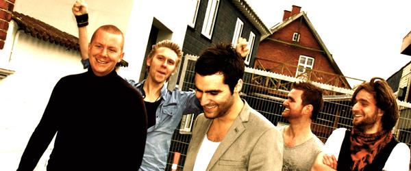 Sæby-band udsender single i dag