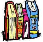 Læseklub for børn på Sæby bibliotek