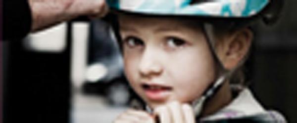 Pas på de nye skolebørn i trafikken