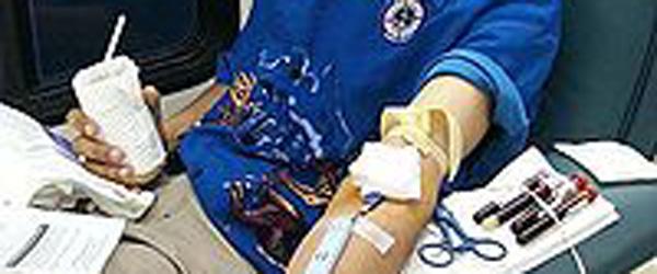 Patienter skal ikke putte prøver i postkassen