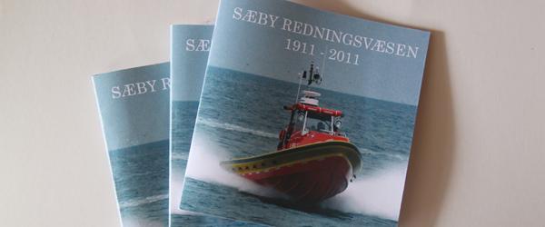 Sæby Museum udgiver bog om Sæby redningsvæsen