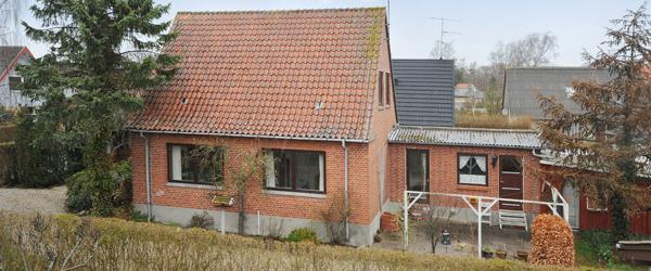 Ugens bolig fra EDC Jensen & Riise