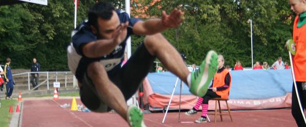 6 guld, 11 sølv og 3 bronzemedaljer til Sæby atletik